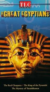 The Great Egyptians (1998) – Documentary