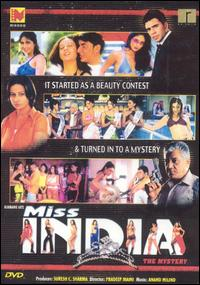 Miss India: The Mystery (2003)