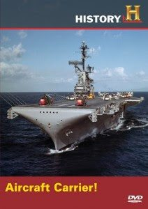 """Modern Marvels"" Aircraft Carrier (2003) – Documentary"