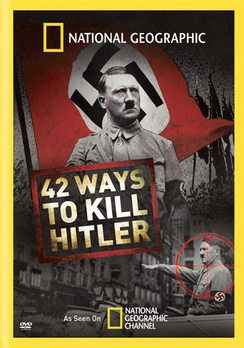 National Geographic – 42 Ways to Kill Hitler (2008) – Documentary