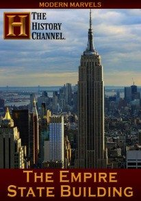 """Modern Marvels"" Empire State Building (1994) – Documentary"