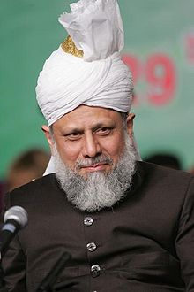 Hadhrat Mirza Masroor Ahmad: His Life – Documentary