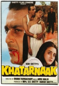 Khatarnaak (1990)