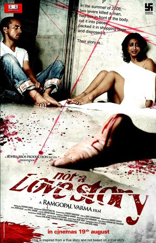 Not a Love Story 2011 Hindi Full HD Movie Download 720p