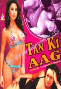 Tan Ki Aag – Hot Hindi Movie