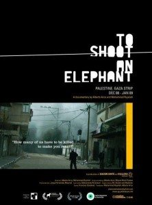 To Shoot an Elephant (2009) – Documentary