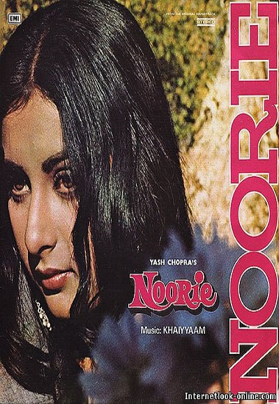 Noorie (1979) Full Movie Watch Online Free - Hindilinks4u.to