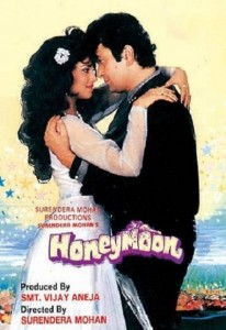 Honeymoon (1992)