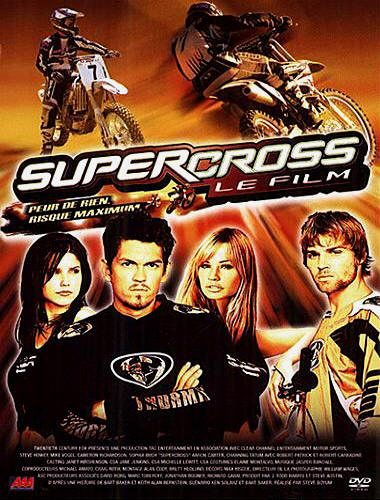 Watch Supercross 2005 online | Full movies. Watch online ...