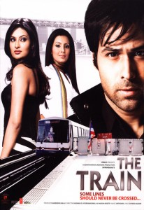 The Train – Some Lines Shoulder Never Be Crossed… (2007)