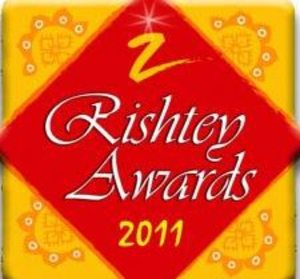 Zee Ristey Awards (2011)