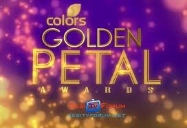 Colors Golden Petal Awards (2011)
