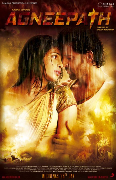 Image Result For Agneepath Full Movie Online Dailymotion