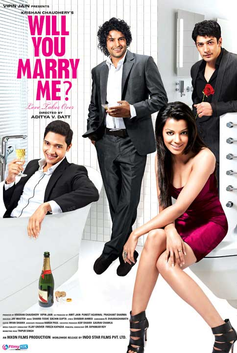 Will You Marry Me (2012)
