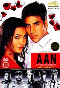 Aan – Men at Work (2004)