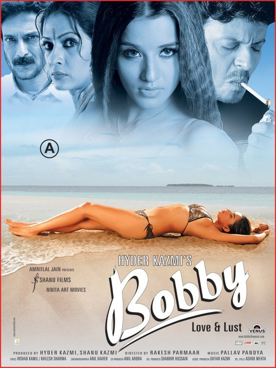 Bobby: Love and Lust (2005)