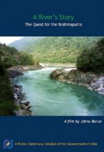 A River's Story – The Quest for the Brahmaputra (1998) – Documentary