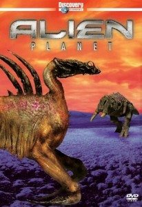 Alien Planet (2005) – Documentary