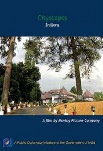 Cityscapes Shillong (1999) – Documentary