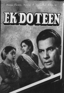 Ek Do Teen (1953)