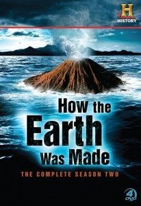 How the Earth Was Made (2007) – Documentary