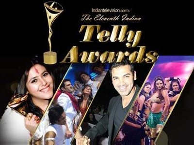 Indian Telly Awards (2012)