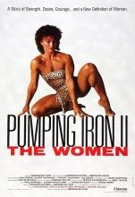 Pumping Iron II: The Women (1985) – Documentary