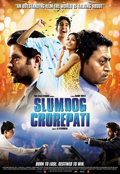 "slum dog millionaire movie analysis Slumdog millionaire: movie analysis in slumdog millionaire the story follows a young boy, jamal malik, and his journey from the slums of india to the popular show ""who."