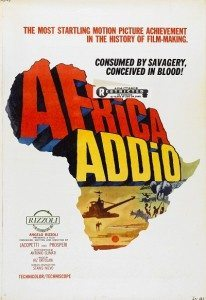 Africa addio (1966) – Documentary