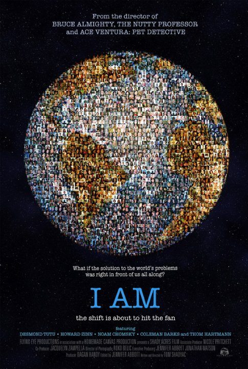 I Am (2010) – Documentary