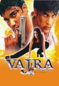 Vajra – The Weapon (2004)