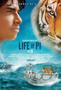 Life of Pi (2012) (In Hindi)