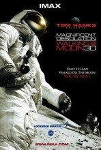 Magnificent Desolation: Walking on the Moon 3D (2005) – Documentary