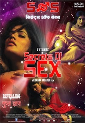 Secrets Of Sex (2012)
