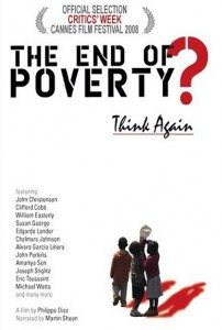 The End of Poverty? (2008) – Documentary