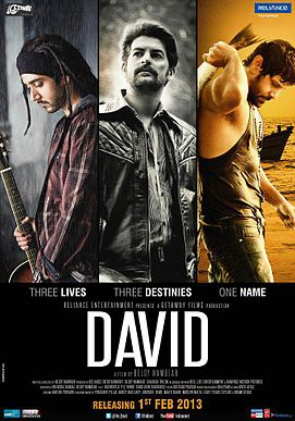 David (2013) Full Movie Watch Online Free - Hindilinks4u.to