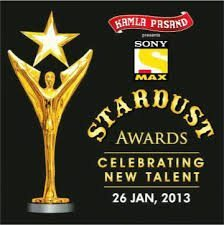 Max Stardust Awards (2013)