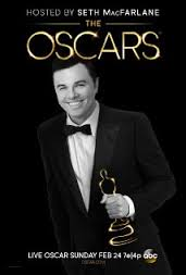 The Oscars (2013) (The 85th Annual Academy Awards)