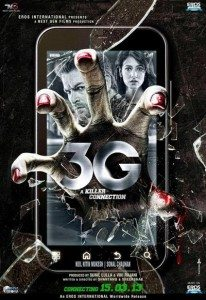 3G – A Killer Connection (2013)