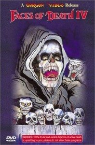 Faces of Death IV (1990) – Documentary