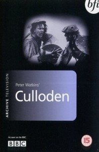 The Battle of Culloden (1964) – Documentary