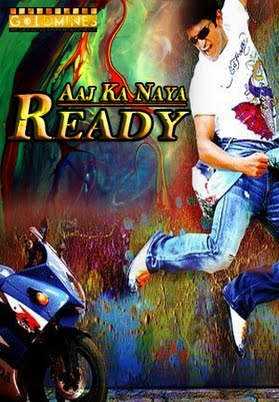 Aaj Ka Naya Ready (2012)