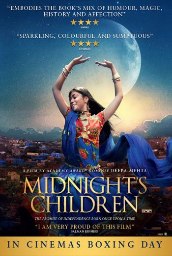 Midnight's Children (2012)
