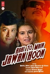 Abhi To Main Jawan Hoon (1989)