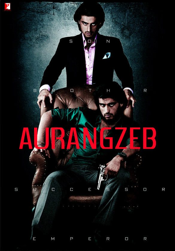 aurangzeb movie  free mp4