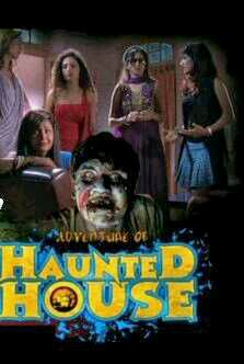 The Adventure Of Haunted House (2012)