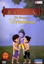 Little Krishna – The Darling Of Vrindavan (2009)