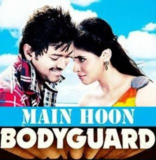 Main Hoon Bodyguard (2011)