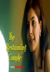 The Restaurant Couple – Short Film