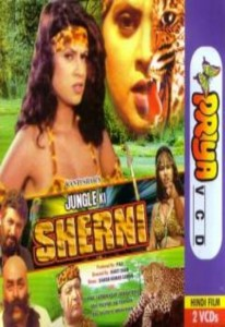 Jungle Ki Sherni (2001)